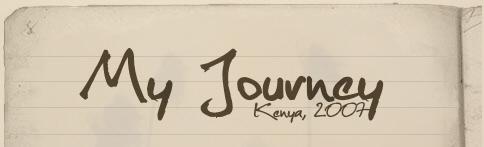 Experience Kenya!